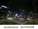 Seoul   Nov  3  2015  People...
