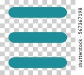 menu items vector pictogram....