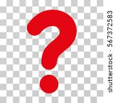 Question Vector Icon....