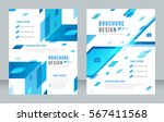 cover design abstract... | Shutterstock .eps vector #567411568
