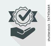 service offer   check best... | Shutterstock .eps vector #567456664