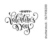modern calligraphy for...   Shutterstock .eps vector #567458200