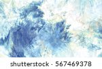 abstract winter sky with shiny... | Shutterstock . vector #567469378