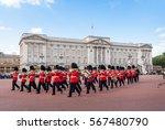 london  england  uk   september ... | Shutterstock . vector #567480790