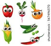very high quality original...   Shutterstock .eps vector #567496570