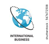 international business | Shutterstock .eps vector #567672508