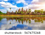 Angkor Wat Temple  Siem Reap I...