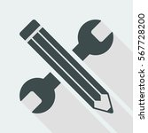 Wrench And Pen   Design Projec...