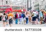 london  uk   august 24  2016  ... | Shutterstock . vector #567730108