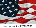 flag of usa | Shutterstock . vector #567730750