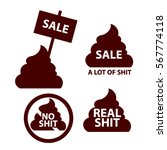 set truth about sales. | Shutterstock .eps vector #567774118