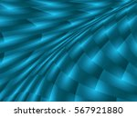abstract motion pattern of... | Shutterstock . vector #567921880