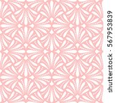 Seamless Floral Vector Pattern. ...