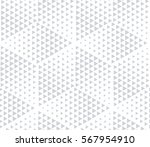modern stylish texture with... | Shutterstock .eps vector #567954910