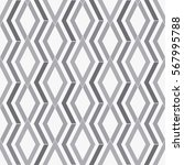 repeated grey figures on white... | Shutterstock .eps vector #567995788
