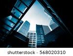 Modern Architecture Monochrome...