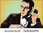 stock illustration. people in...   Shutterstock .eps vector #568086898