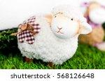 sheep | Shutterstock . vector #568126648