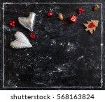 Love Card. Valentine's Day...