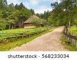 Ethno Village Sirogojno In...