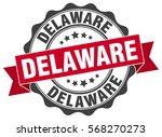 delaware   Shutterstock .eps vector #568270273