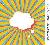 comical illustration. vector...   Shutterstock .eps vector #568409710