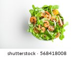 Shrimp Salad With Cherry...