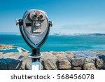 Binocular Viewer Of San...