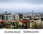 saint petersburg .russia... | Shutterstock . vector #568461244
