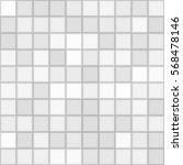 mosaic tile square vector... | Shutterstock .eps vector #568478146