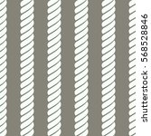 vector seamless grey pattern... | Shutterstock .eps vector #568528846