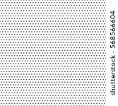 seamless dots pattern with... | Shutterstock .eps vector #568566604