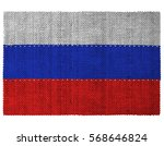 The National Flag Of The...