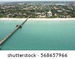 Naples Pier Beach