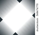 vector striped geometric...