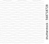 linearity pattern grid. waves...   Shutterstock .eps vector #568718728