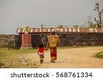 third world | Shutterstock . vector #568761334