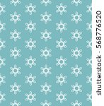 seamless geometric line pattern ... | Shutterstock .eps vector #568776520