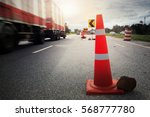 Traffic Cones And
