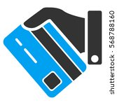 card payment vector pictograph. ...   Shutterstock .eps vector #568788160