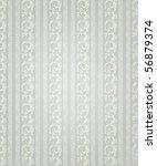 Striped Wallpaper Pattern ...
