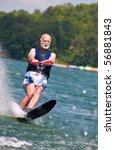 A Very Active Senior Still Ski...