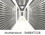 self storage doors. life style  ...   Shutterstock . vector #568847128