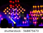 abstract background with... | Shutterstock . vector #568875673