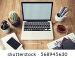 computer network connection... | Shutterstock . vector #568945630