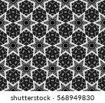 modern stylish texture.... | Shutterstock .eps vector #568949830