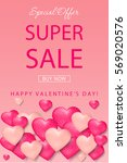 poster for the celebration of... | Shutterstock .eps vector #569020576