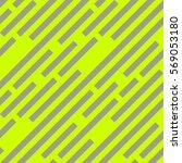 seamless geometric pattern....   Shutterstock .eps vector #569053180