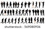vector  isolated  set of... | Shutterstock .eps vector #569080936