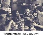 craft beer booze brew alcohol... | Shutterstock . vector #569109694